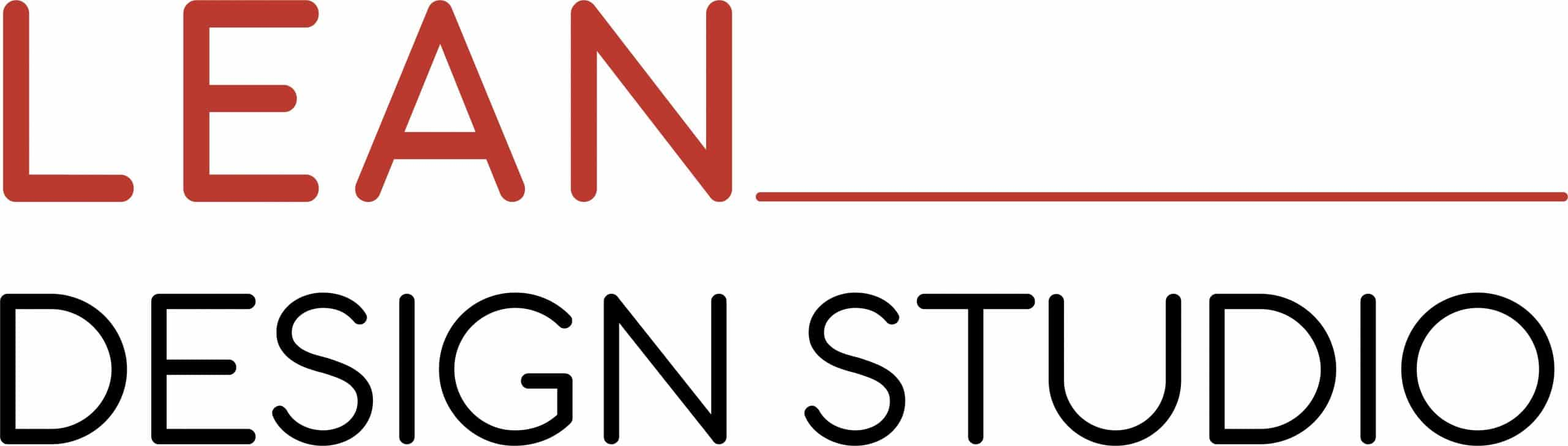 Lean Design Studio Logo